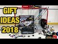 Best gift ideas under and over $50 for ANY hockey player 2018