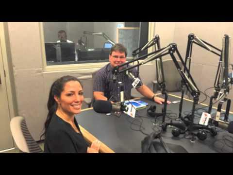 Alexandra Lúgaro - Entrevista con Héctor Pérez, Overseas Press Club (1 de 2)