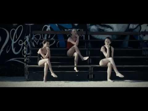 Danse modern , hip hop / Teaser de l'ecole de danse Lucart Danse studio - Rodolphe LUCAS