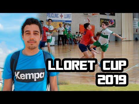 Visitamos la Lloret Cup