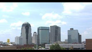 Shreveport Quality of Life