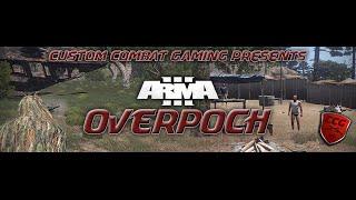 Arma3 - Overpoch - 2 1000m kills