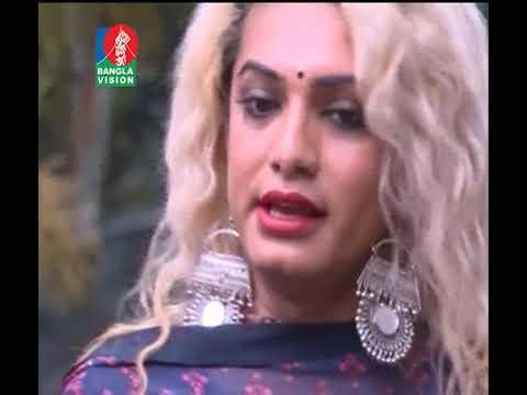 Transsexual Bangladeshi Report by Sanjid Ahmed | BanglaVision News | Full HD