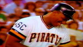 Proud Again: Story of the 1988 Pittsburgh Pirates (Part 3)