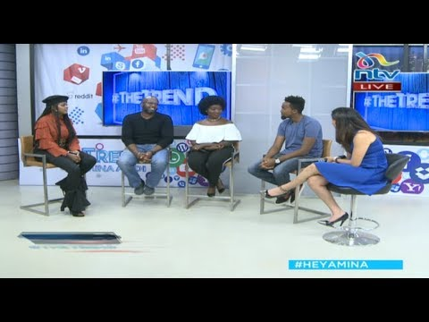 The 'Disconnect' breaking the boundaries in movie production #theTrend