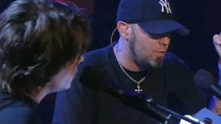 "Limp Bizkit ft. John Rzeznik ""Wish You Were Here"""