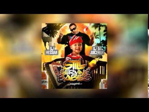 OJ Da Juiceman Feat. Project Pat & Gucci Mane - Dope Game
