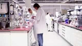 Grace  - Catalyst technology video
