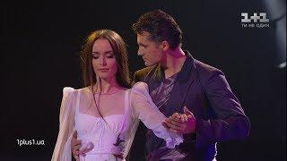 Ксенія Мішина і Женя Кот – Віденський вальс – Танці з зірками 2019