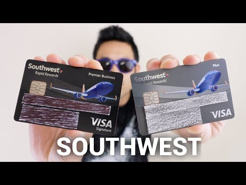 Southwest Credit Card Review | Fastest way to Companion Pass