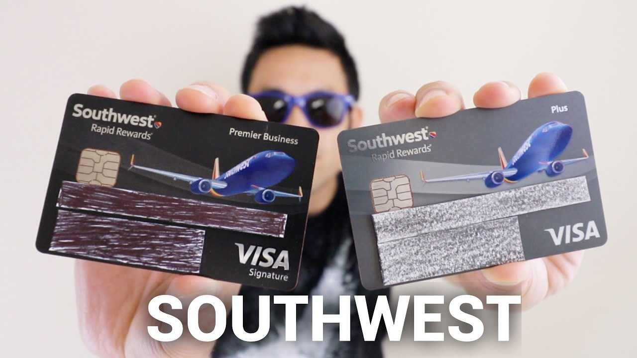 Southwest Credit Card Review | Fastest way to Companion Pass - YouTube