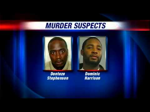 Five indicted on cold case murder charges