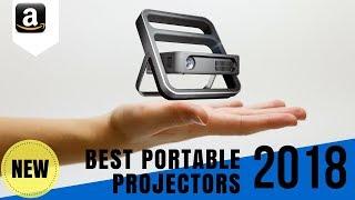 10 Best Portable Projectors You Can Buy Now | Best Mini Projectors, Smart Projectors 2018