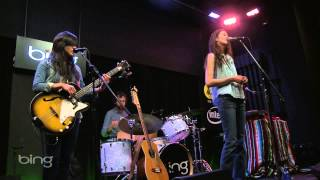 Carly Ritter - Princess of the Prairie (Bing Lounge)