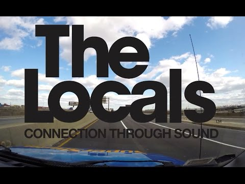 The Locals Project, New York City, 2014.