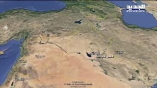 بدء العد العكسي لمعركة دير الزور- الين حلاق     28-6-2016