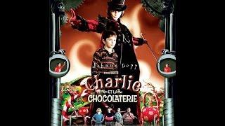 Charlie and the Chocolate Factory ( Мой трейлер к фильму Чарли и Шоколадная Фабрика )