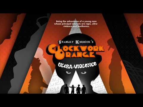 clockwork orange analysis