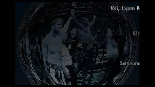 KSI VS Logan Paul Rap