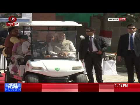 PM Modi at