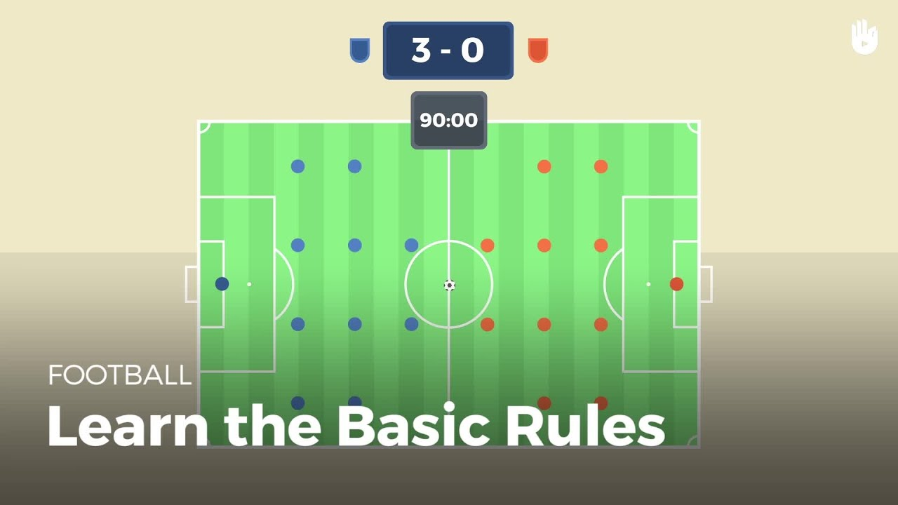 Understanding The Rules Of Football Football Youtube