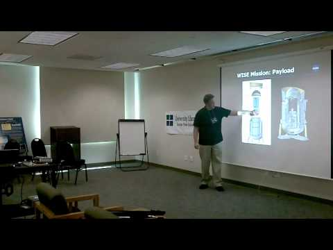 Educator Ambassador Training 2010 - Bryan Mendez