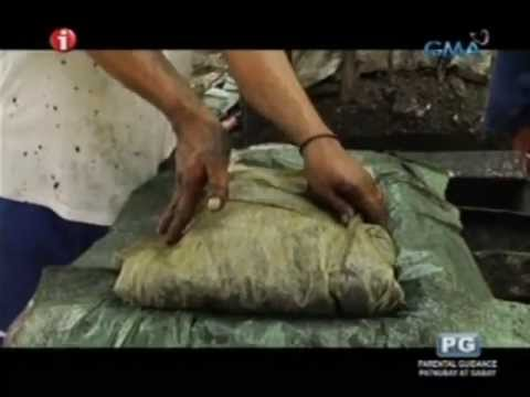 I-Witness: Inside Quezon province's black oil industry
