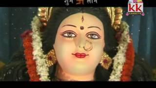 अमन बघेल-CHHATTISGARHI JAS GEET-कईसे करव मै- CG NAVRATRI SONG- NEW HIT VIDEO-2017 -AVM STUDIO