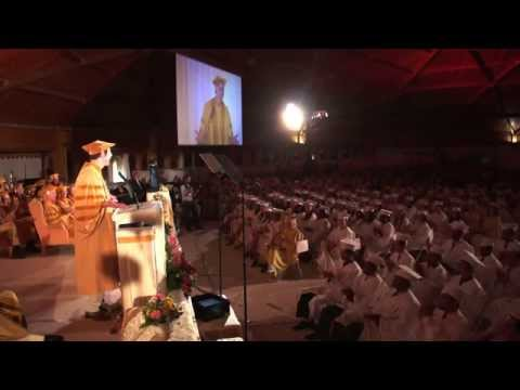 Jim Carrey Commencement Address