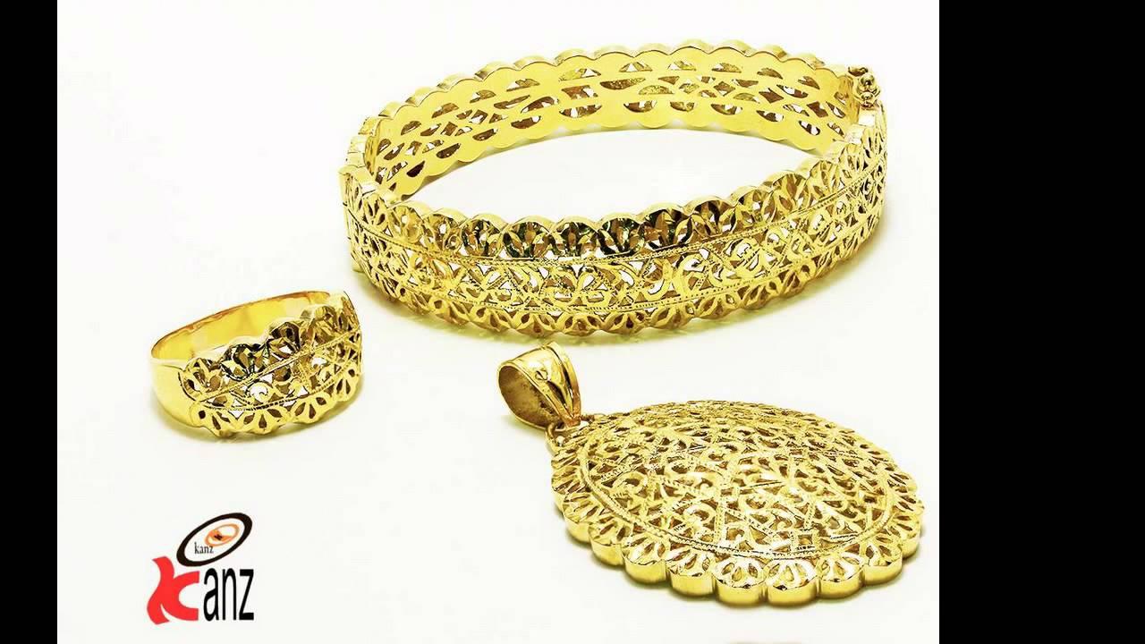 grandes marques grande sélection garantie de haute qualité bijouterie kanz maroc