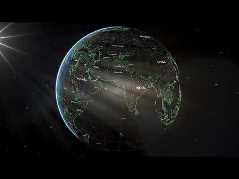 World Map Globe Edition + Beautify