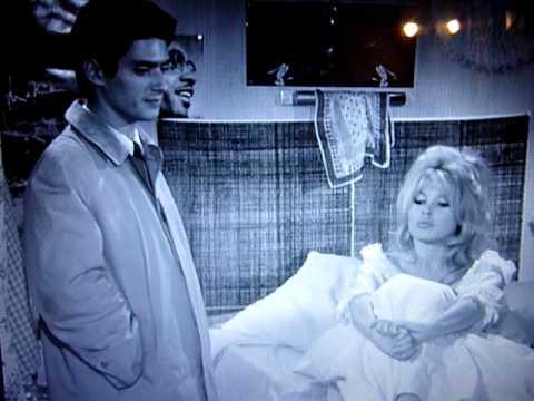 La Vérité - Brigitte Bardot & Sami Frey.