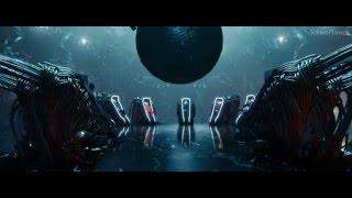 Мафия: Игра на выживание - Русский Трейлер (HD)