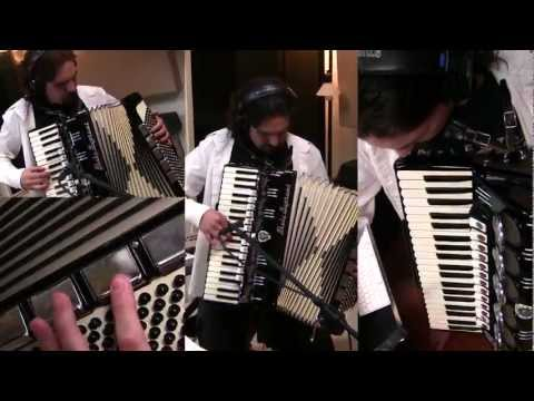 Prelude to War for Accordion Orchestra