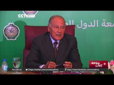 Arab League vows to block Israeli bid for rotating seat in 2018