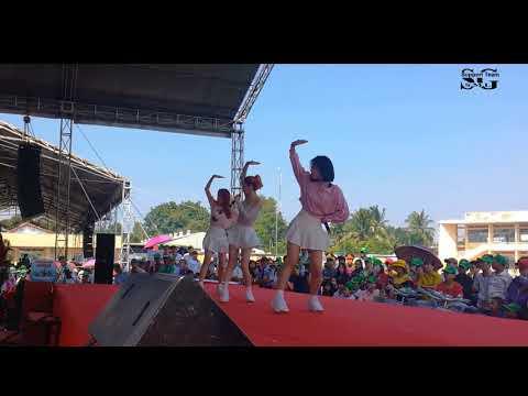 [FANCAM] 171209 Take It Slow - LIME at Hansae (Củ Chi)
