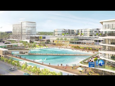 Deal Struck On Dome Site Project In Virginia Beach