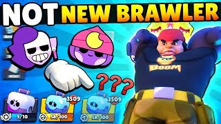 UPDATE THINGS YOU MISSED & NO NOT A NEW BRAWLER!!!!
