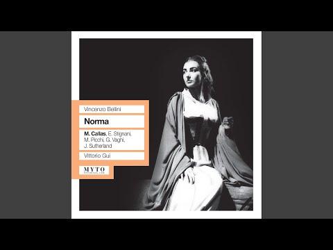 Norma: Act I Scene 1: Sinfonia