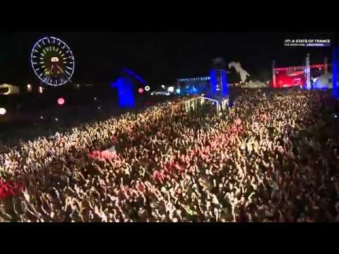 A State of Trance 600 - Armin van Buuren (Kuala Lumpur)