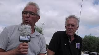 Reportage over De ROT van Rottevalle