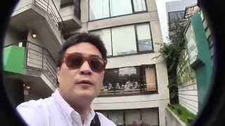 The Traveller Tokyo นักเดินทาง 27-58 ปั่นหาอาโอยาม่า