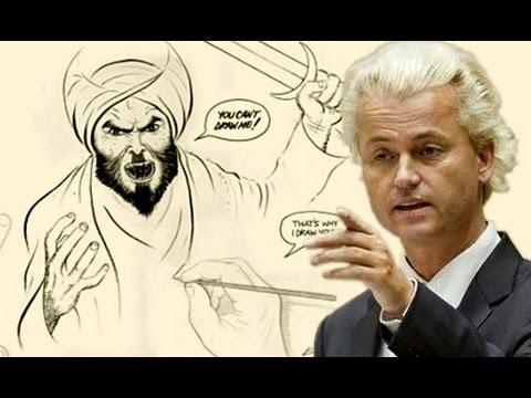 Geert Wilders - Theo Van Gogh Memorial Conference 2014-11-02