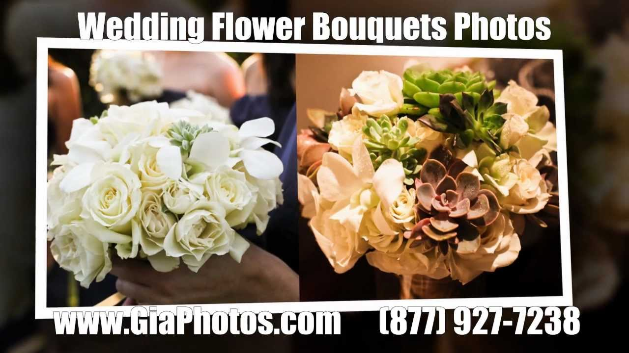 Stunning Wedding Flowers Bridal Bouquet Ideas Pictures Photos