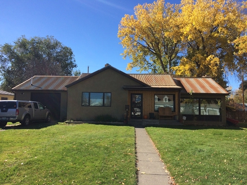 For rent: 532 E Circle Drive Cody Wyoming