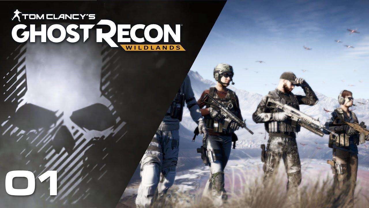Ghost Recon Online Download Deutsch