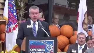 Stater Brothers Grand Opening,  Sanderson Store #195,  Hemet, California   October 28, 2015