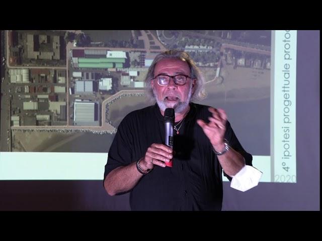 Intervento di Luciano Spinozzi, evento del 13-09-2020 a San Benedetto del Tronto