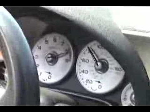In car rpm brian crower stage 2 cams 2004 acura rsx type s youtube malvernweather Images