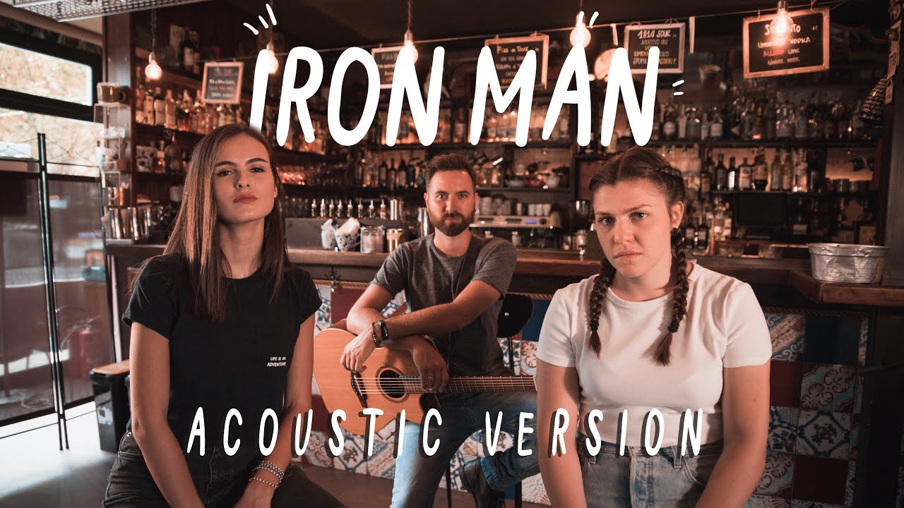 Iron Man - Opposite (Acoustic Version)